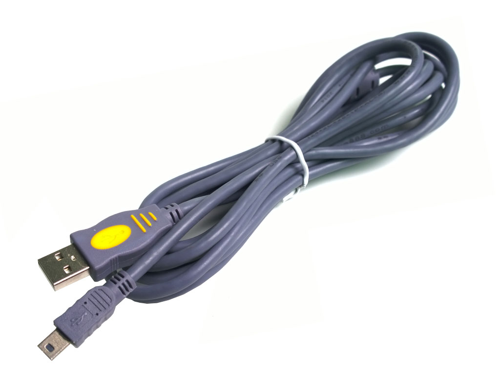 USB 2.0 Cable(5m)